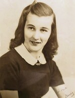 Geraldine Belisario
