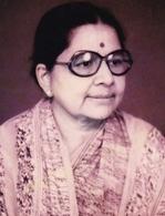 Padma Chari