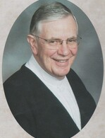 Rev. Edward Fiebke