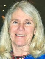 Patricia Clinton
