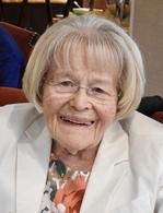 Dorothy Jacobsen