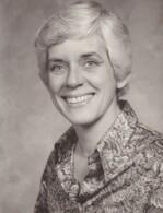 Patricia Merriam