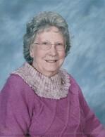 Ethel Vincent
